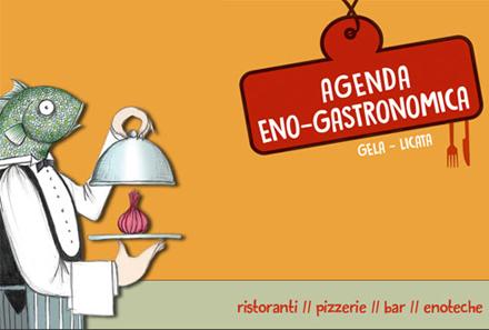 Agenda Enogastronomica