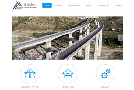 Begen Infrastrutture