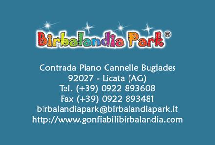 Bibalandia Park