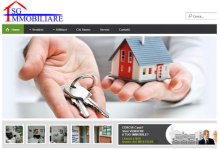 SG Agenzia Immobiliare Gela