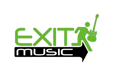 Exit Music Store